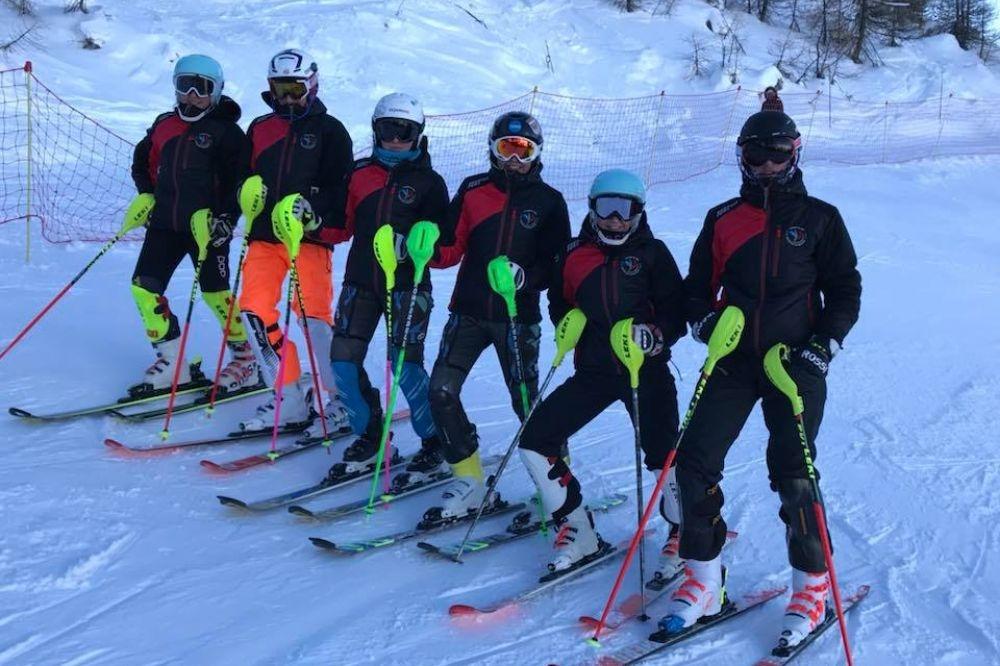 Equipes Régionales Alpines