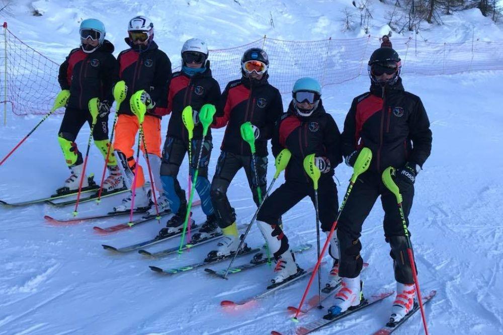 Résultats Alpins
